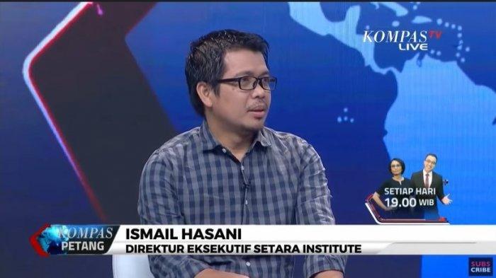 Setara Institute: Pembubaran FPI Turunkan Tingkat Intoleransi di Indonesia