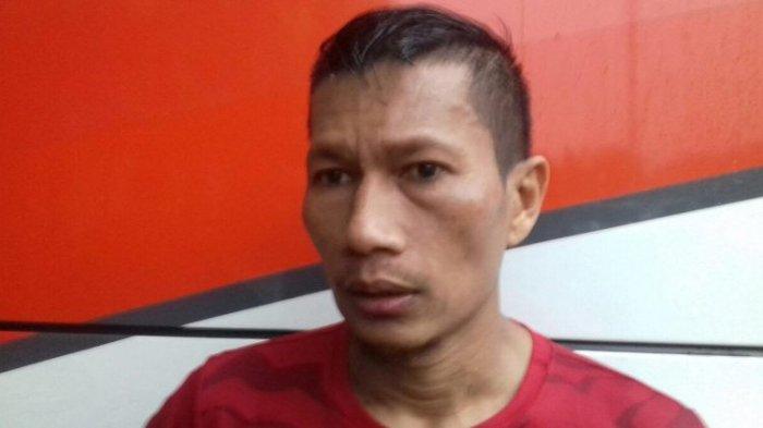Punggawa Persija Ismed Sofyan Dilaporkan Sang Istri ke Polisi Atas Dugaan KDRT dan Penelantaran