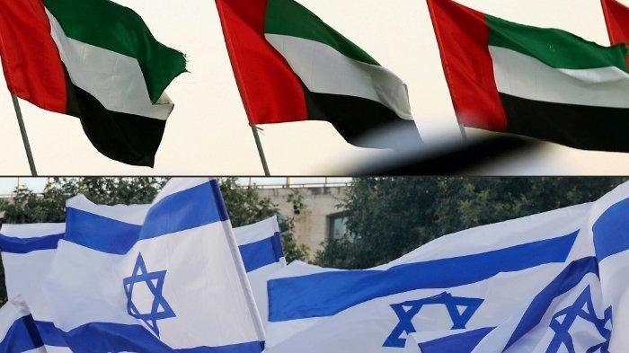 Pemerintah UEA Akan Dirikan Kedutaan Besar di Tel Aviv, Israel
