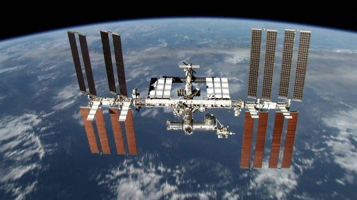 LAPAN: ISS, Stasiun Luar Angkasa Dapat Dilihat di Langit Indonesia Setelah Subuh hingga 21 Mei