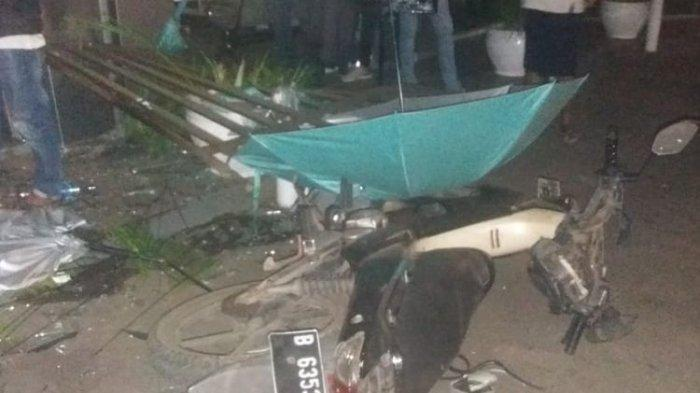 Kata Saksi soal Kecelakaan di Apotek Senopati: Satpam Tewas Terseret, Pengemudi Diduga Mabuk