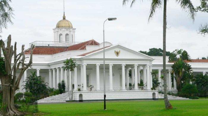 Kronologi Seorang Pria Berusaha Dekati Istana Bogor dengan Lompat Pagar, Kini Diamankan Paspampres