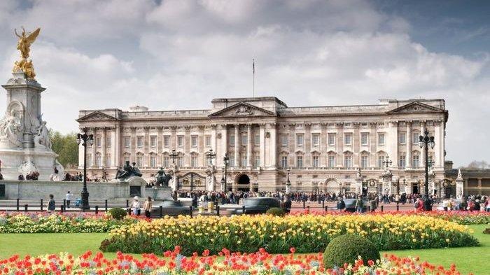 Gaji Staf Kerajaan Inggris, Dari yang Terkecil Hingga Paling Besar