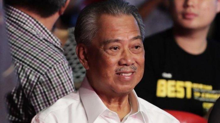 Istana resmi menunjuk Muhyiddin sebagai Perdana Menteri (PM) Malaysia yang baru dan menggantikan Mahathir Mohamad.