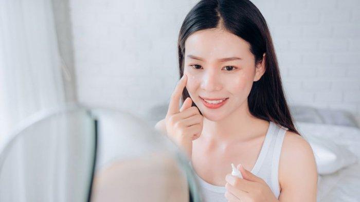 Untuk Hasil Maksimal, Begini Urutan Memakai Skincare di Pagi Hari
