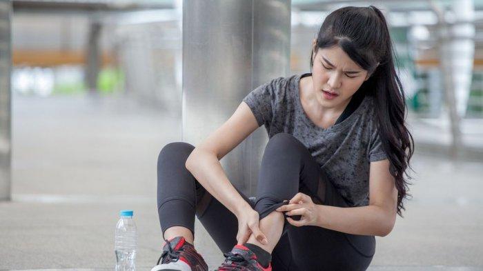 Hindari Memijat saat Cedera Olahraga, Ini yang Harusnya Dilakukan Menurut Ahli