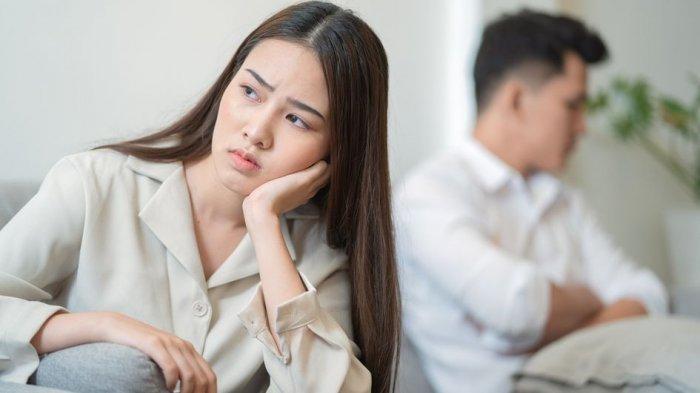 Tertekan dan Sederet Tanda yang Membuat Hubungan Jadi Tak Bahagia