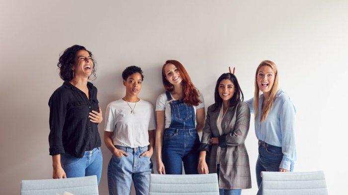13 Langkah Awal Melatih Jiwa Kepemimpinan pada Perempuan (Part I)