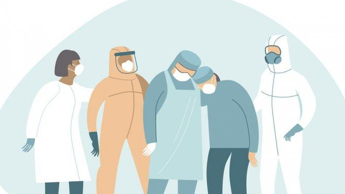 Pandemi Sebabkan Banyak Orang Alami Covid-19 Fatigue, Ini Penjelasannya