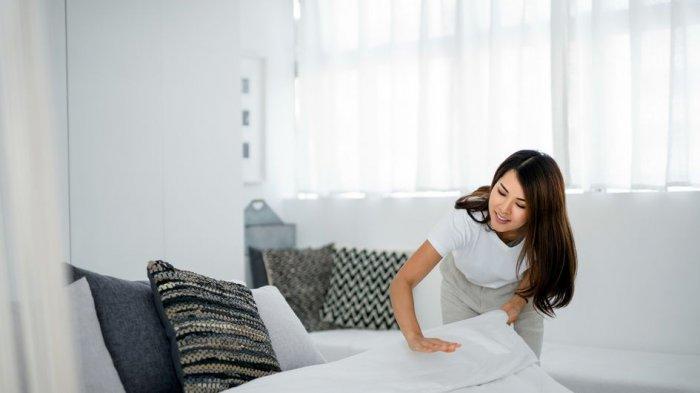 Hindari Stres dan Makin Tenang dengan 5 Tips Dekorasi Interior Ini