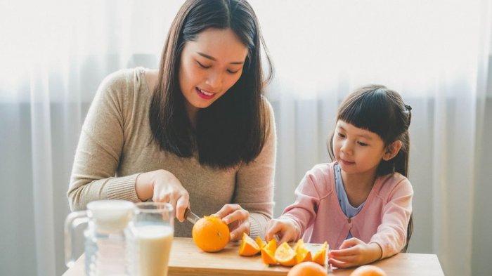 Dukung Perkembangan Otak Anak secara Maksimal dengan Konsumsi 6 Makanan Sehat Ini