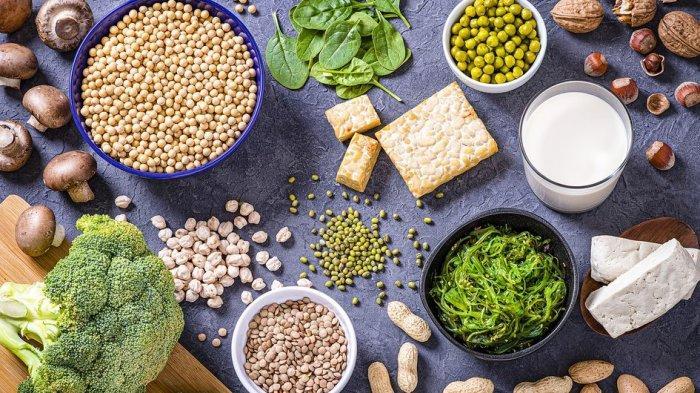 8 Rekomendasi Makanan Sumber Protein Nabati untuk Vegetarian