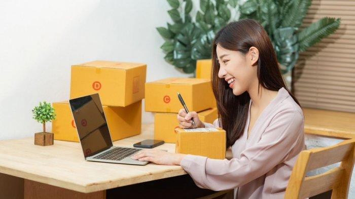Strategi Dongkrak Peluang Bisnis Online, Salah Satunya Bangun Website