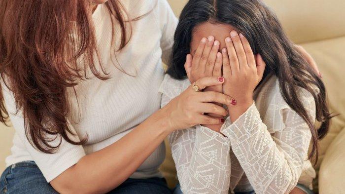Tanda dan Cara Membantu Anak Berjuang dengan Kesehatan Mentalnya