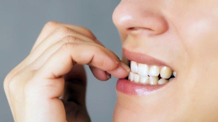 Hentikan Kebiasaan Gigit Kuku untuk Hindari 5 Masalah Kesehatan Ini