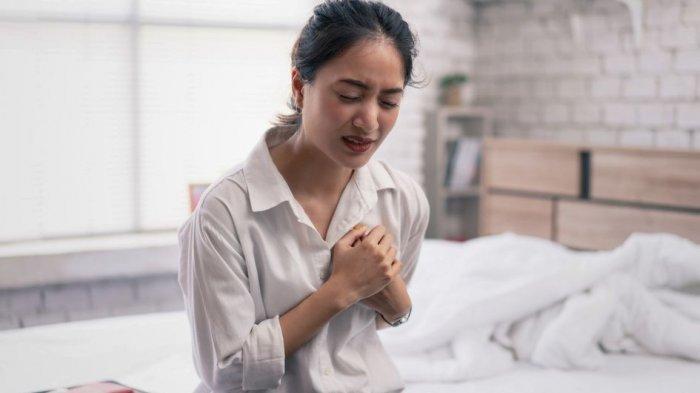 5 Orang yang Berisiko Terkena Penyakit Jantung, Salah Satunya Penderita Diabetes