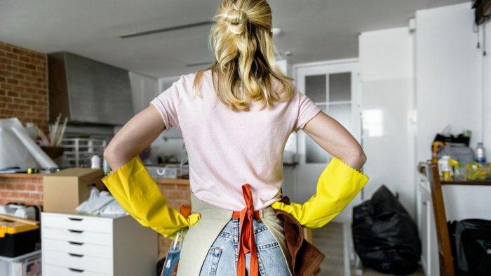 Bisa Menyebabkan Kerusakan, Ini 5 Kesalahan yang Tak Disadari Saat di Dapur