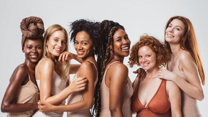 Pinterest Perbarui Kebijakan Iklan di Platformnya Demi Mendukung Kampanye Body Positivity