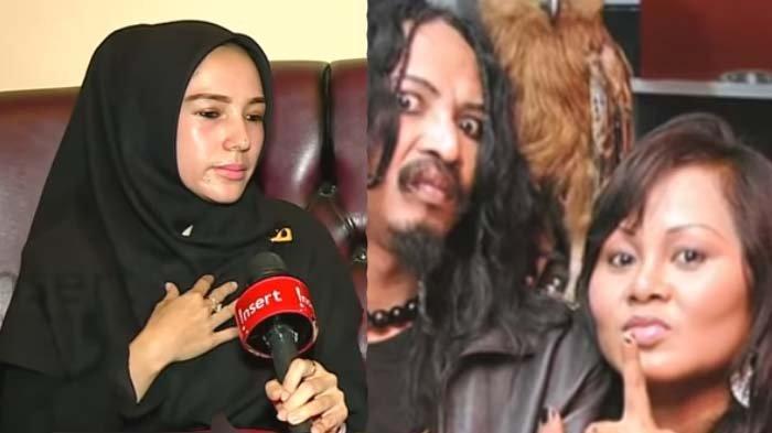 Istri kedua Limbad minta cerai karena anaknya diteror oleh anak dari istri pertama