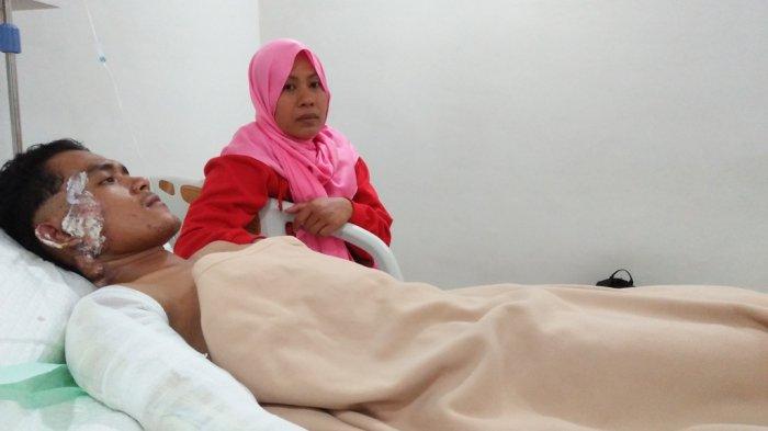 Suriah Kerap Mendengar Suara Burung Hantu Menjelang Anaknya Menjemput Ajal