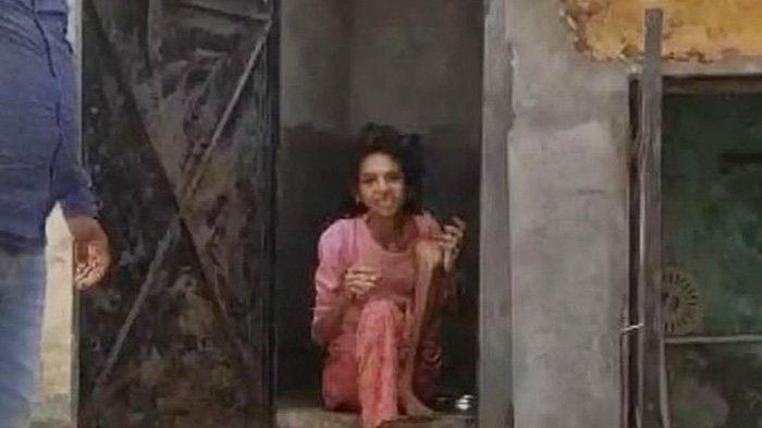 Suami Kejam, Istri Dikurung dalam Toilet Sempit selama 1,5 Tahun: Tak Sanggup Lagi Berdiri