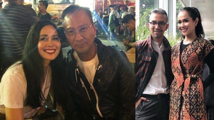 Cantiknya Istri Menteri Agus Gumiwang yang Ternyata Model Pro, Berikut 7 Fakta Menarik Loemongga
