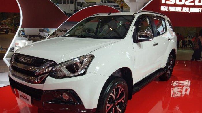 Siap-siap, PPnBM Nol Persen untuk Mobil Hingga 2.500 CC Berlaku Mulai April