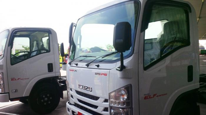 Target Isuzu Ekspor 14 Ribu Kendaraan Niaga Meleset Tahun Ini