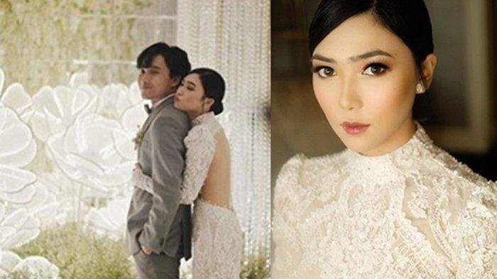 Was-was dengan Nyinyiran Netizen, Bubah Alfian Grogi Jadi MUA di Pernikahan Isyana Sarasvati