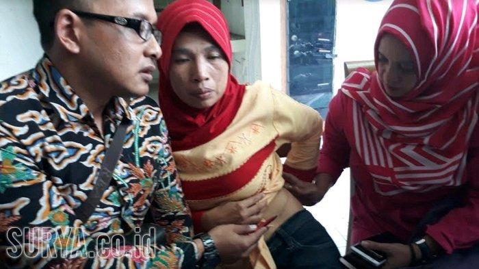 Demi Belikan HP Untuk Sang Anak, Seorang Ibu di Surabaya Rela Menjual Ginjalnya