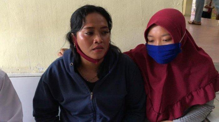 Respons Keluarga Saat Lihat Pembunuh Ayu Carla: Dia Bukan Tuhan untuk Menyambut Nyawa Adik Ku