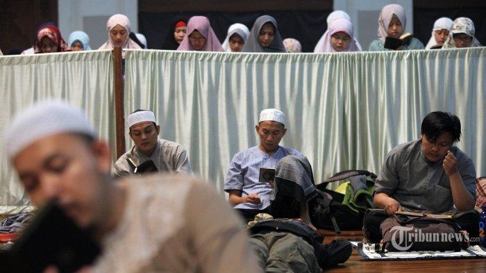 Keutamaan Itikaf dan Amalan-amalan yang Dapat Dilaksanakan di 10 Hari Terakhir Ramadhan