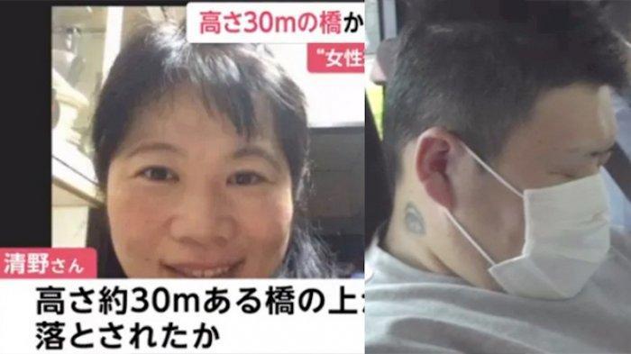 Mau Bunuh Diri Malah Dibunuh, Terdakwa Dihukum 27 Tahun Penjara Oleh Pengadilan Jepang