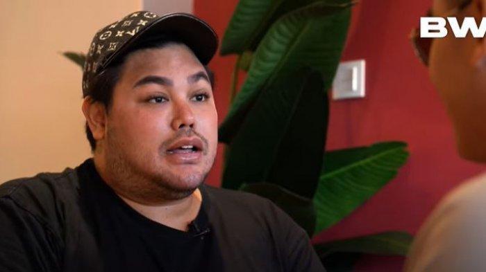 Realisasikan Nazar, Ivan Gunawan Bangun Masjid Impiannya di Garut