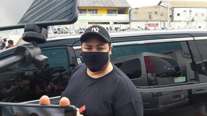 Ivan Gunawan Terobsesi Tambah Lapangan Kerja untuk Menolong Korban Pandemi Corona