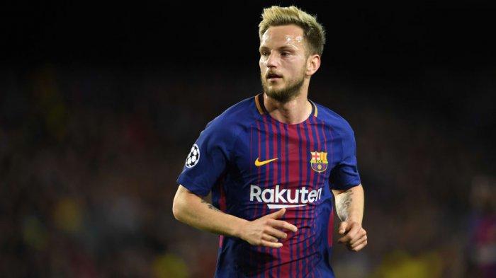 Para Pemain Barcelona yang Masuk Daftar Jual: Man United Menyambar Ivan Rakitic