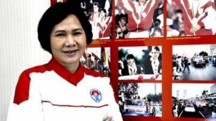 Ivana Lie Berharap Pemerintah Selain Beri Bonus Juga Asuransi Kepada Atlet Berprestasi