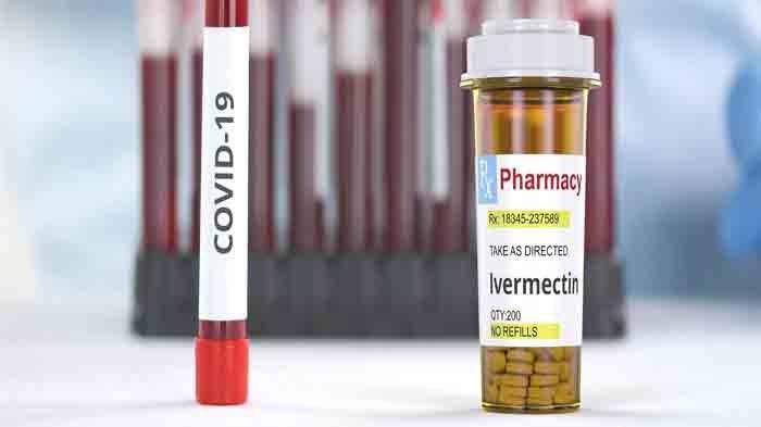 Obat Cacing Ivermectin untuk Penanganan Covid-19, Ini Penjelasan Ahli