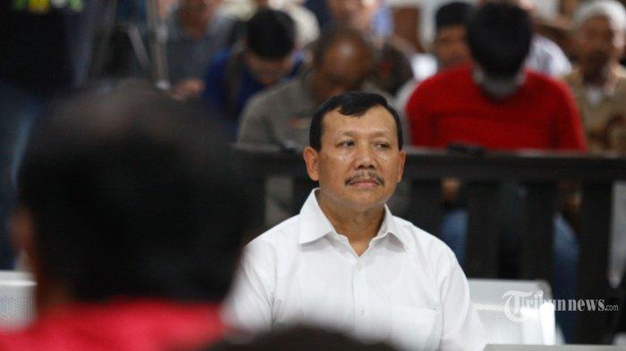 Iwa Karniwa Divonis Lebih Rendah dari Tuntutan Jaksa, Ini Kata KPK