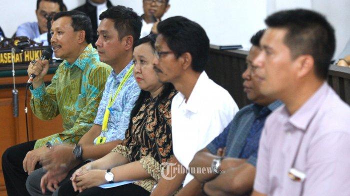 Tiga Pemberi Suap Rp 10 Miliar Ke Bupati Bekasi Belum Tersangka, Jaksa KPK Tunggu Putusan Hakim