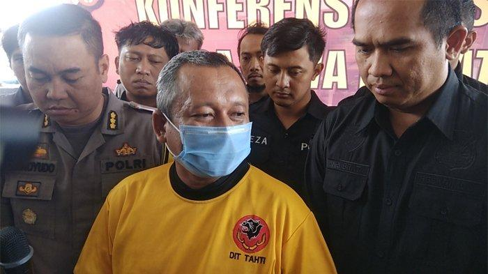 Iwan Tersangka Kasus Ujaran Kebencian Tak Sadar, Postingannya Mengadu-domba TNI/Polri Bikin Resah