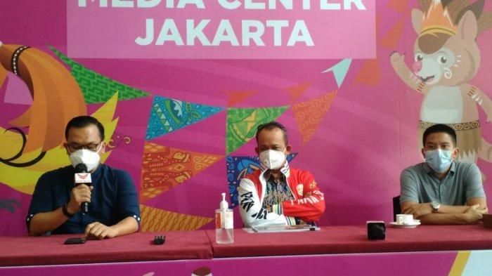 Iwan Suprijanto: Sarana dan Prasarana Olahraga PON Papua 2021 Tak Boleh Terabaikan PascaPON