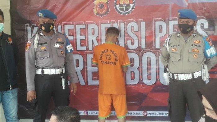 Kelola 2 Investasi Bodong Rp 23 Miliar, Oknum Guru Madrasah di Bogor Ditangkap Polisi