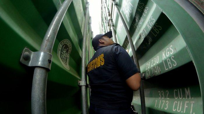 Lampaui Target Juli, Bea Cukai Jateng DIY Setor 20,64 Triliun ke Kas Negara