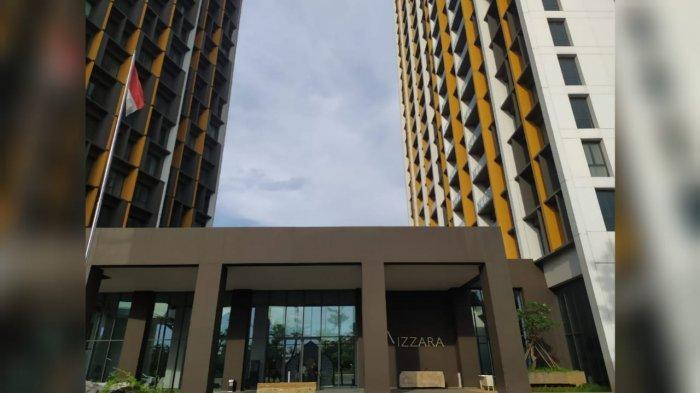 Bidik Para 'Sultan', Apartemen Mewah di Jaksel Ini Dibanderol Mulai Rp 43 Juta Per Meter Persegi