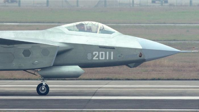 Taiwan Antisipasi Konfrontasi Militer dengan China