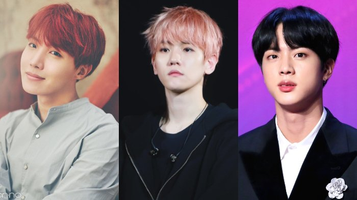 Ada Jin BTS, Deretan Idol K-Pop ini Disebut Tak Bisa Bertahan di Alam Liar, Penakut & Gampang Kaget!