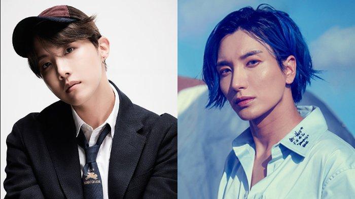 Akrab dengan Keluarga J-Hope BTS, Leeteuk Super Junior Ungkap Kebaikan Mereka