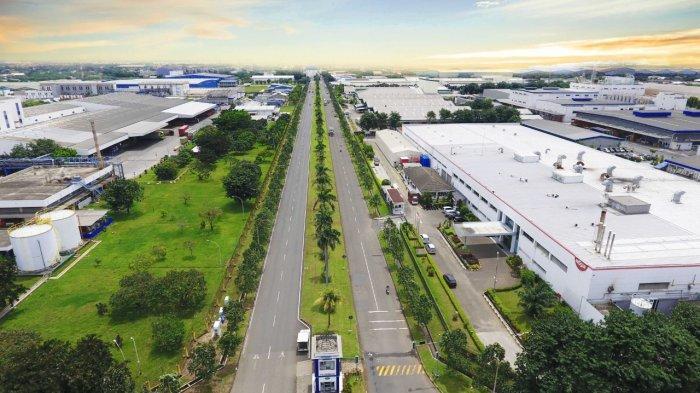 Hadapi Industri 4.0, RUNS Bersinergi dengan Jababeka Infrastruktur