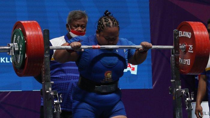 Tiga Emas Lagi Jabar Juara Umum PON Papua, Klasemen Sementara Perolehan Medali PON Kamis (14/10)
